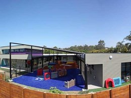 Spantech completes major project for Bonny Babes Child Care Centre, Oxenford