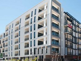 Fielders delivers style and function to multi-million-dollar Bowden apartments