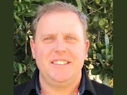 Brad Collyer joins ARCPANEL's NSW team as Account Manager