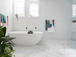 Inspiring design ideas for modern bathrooms