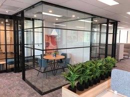 Why Bris Aluminium's aluminium partitions are popular with builders