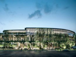 Lendlease to lead Cox-designed $176M Cairns Convention Centre upgrade
