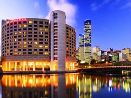 mySmart solutions deliver significant energy savings to Crowne Plaza Melbourne