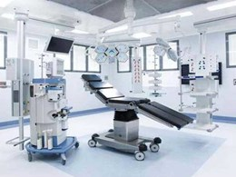 Accolade Plus vinyl flooring provides durability and safety at Brighton, Vic hospital