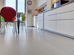 Keeping office canteen floors beautiful, hygienic and safe