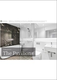 The Pavillions: Providing new residents with greater opportunities