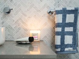 National Tiles contributes tiles to bathroom renovation project for family in need