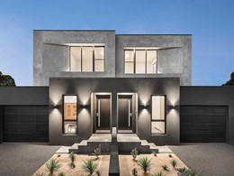 Carter Grange's on trend, affordable homes feature Hebel as standard