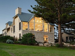 Stunning ocean views - Paarhammer case study
