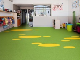 Polyflor refreshes Classic Mystique vinyl flooring range with 5 new colours