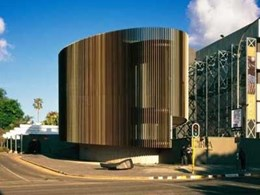 Woodform Architectural presents five amazing facade screening ideas