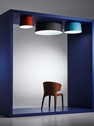 New Cloche ceiling lights from ISM Objects enhance wellbeing in interior spaces