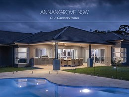 Conscious building: Annangrove home goes green