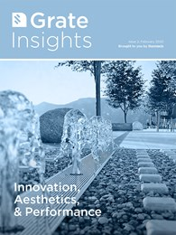 Grate Insights 2020: Innovation, aesthetics & performance