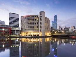 Crowne Plaza Melbourne achieves 25% reduction in gas consumption by replacing old boilers