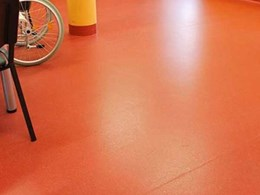 Altro Walkway installed at Czech nursing home to create safe and hygienic environment