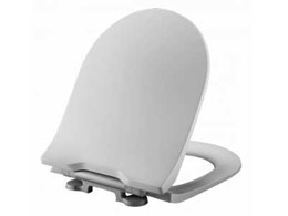 Getting toilet seat design right for commercial facilities