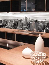 Personalise your splashback with DecoSplash