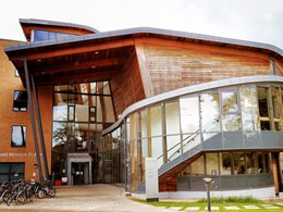 Event: Timber Queensland glulam timber seminar