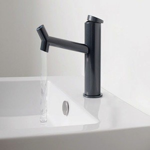 3d Printed Faucet Doubles As A Drinking Fountain Architecture And Design