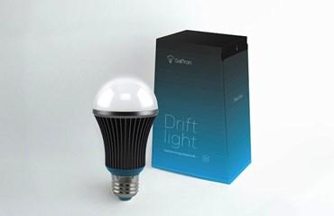 this led light bulb mimics the setting sun to help you. Black Bedroom Furniture Sets. Home Design Ideas