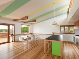 Bold colours inspiring homeowners in renovations: Dulux