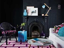 Creating bespoke furniture in less time with Dulux Duramax spray paint