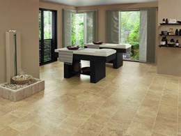 Karndean adds new wood and stone designs to Da Vinci luxury vinyl tiles collection