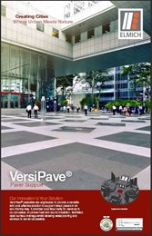 VersiPave® - Paving the Way in Architectural Landscaping
