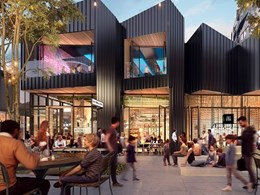 Modern shopping centre design must move away from 'Vegas model'