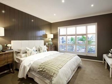 Montague 21 display home