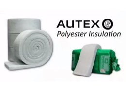 Three reasons why you should trust ecoMaster polyester insulation