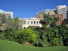 Architects specify Wolfin waterproofing system for historic Sydney building