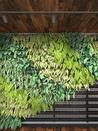 New Elmich greenwall system meets fire safety requirements