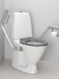 Enware's CARE600 toilets designed for stability and user confidence