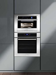 Eurolinx luxury kitchen appliances: Smart, stylish and energy-efficient