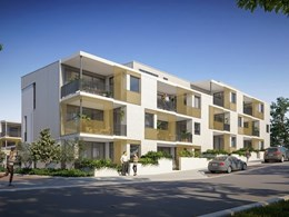 Sustainable developments favoured in WA as apartment buyers go green