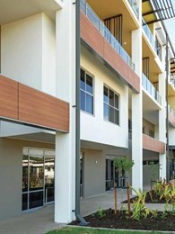 Case Study: Exsulite-Kooltherm selected as preferred cladding system for Mackay residential project