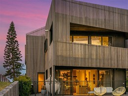 Boosting sustainability and energy efficiency in homes with Western Red Cedar cladding