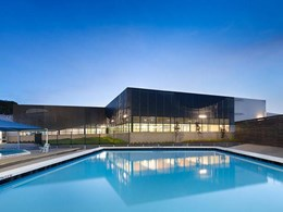 Sunbury Aquatic Centre