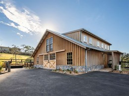 The benefits of timber in sustainable design and construction