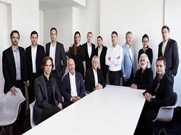Leadership Group growing at Fender Katsalidis Architects