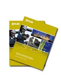 Free guide for IR gas detection now available from FLIR