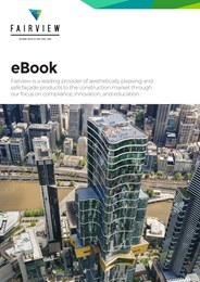 Fairview 2020 eBook: Aluminium Composite Cladding