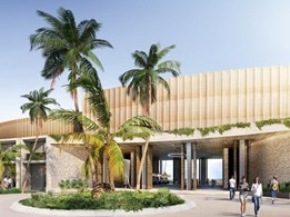 Designs revealed for $200m Port Douglas marina redevelopment