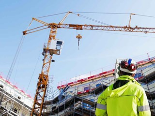 Australia's construction sector slows down