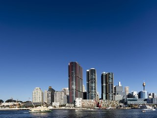 Sydney projects to represent Australia in CTBUH awards
