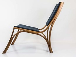 Aspiring furniture designers show passion for sustainable design