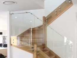 Glass balustrades versus wire balustrades: what you should consider before specifying