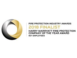 Promat a finalist at 2018 Fire Protection Industry Awards